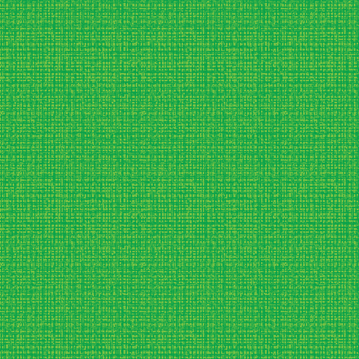 Color Weave - Kelly Green
