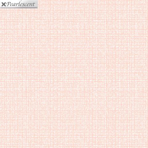 Color Weave Pearl Pale Sorbet