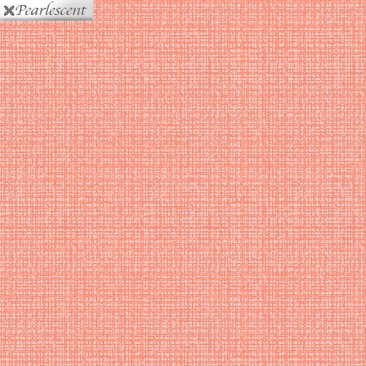 Color Weave Pearl #6068P 39-  Med Sorbet