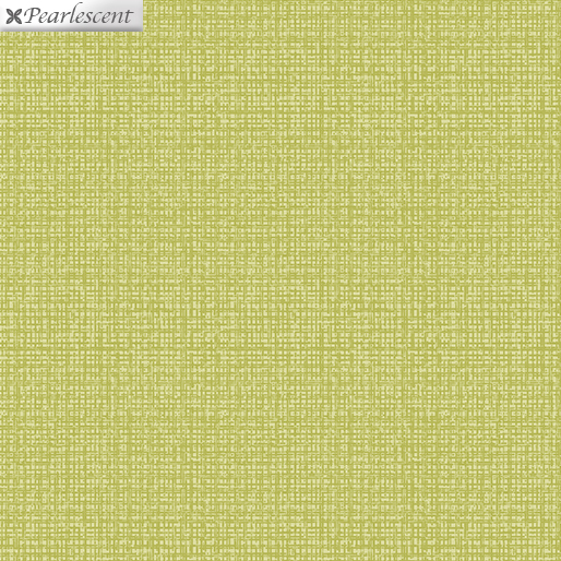 Color Weave Pearl Medium Green