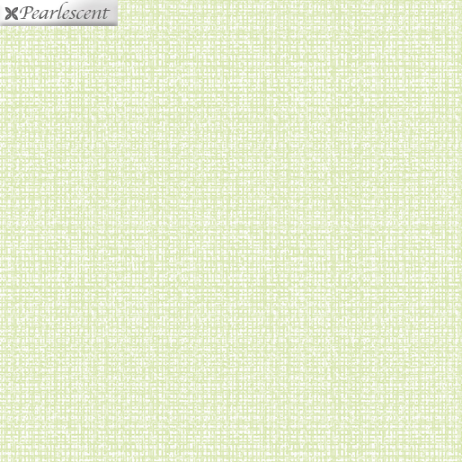 Color Weave Pearl #6068P 47- Pale Green