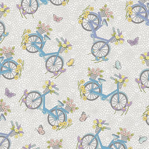 Bicycles N Butterflies Stone