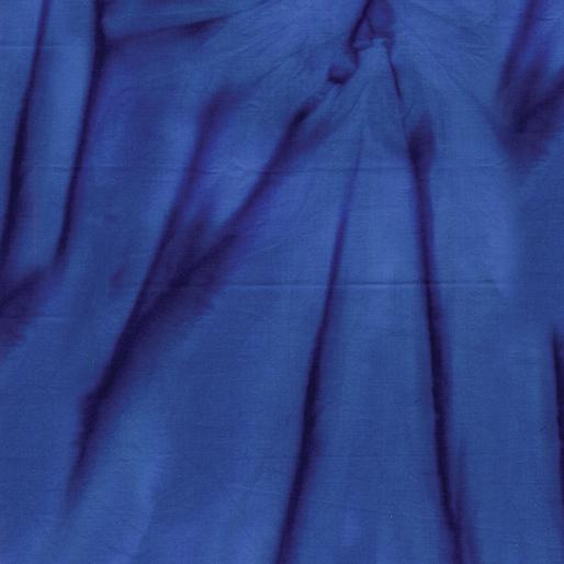 Cloud Blueberry Batik