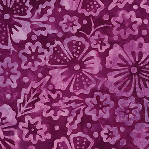Blossoms Violet