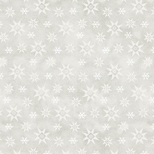 Winter Snowflake Light Stone