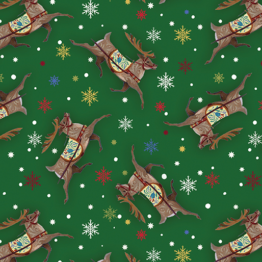 A Quilter's Christmas