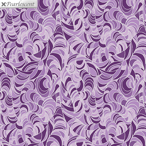 Lilyanne - Ripple Purple