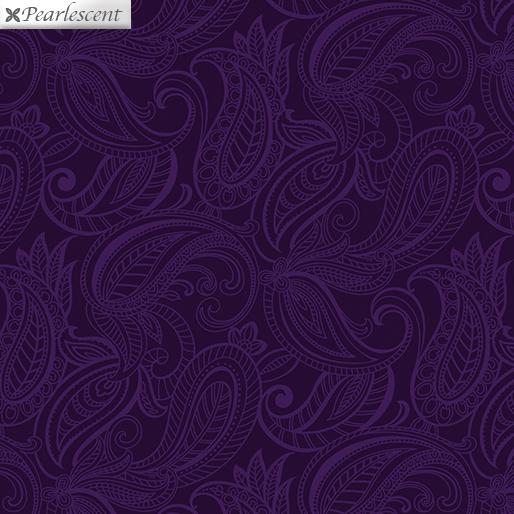 Lilyanne Pais Lily Tonal Dark Purple 6725P 68