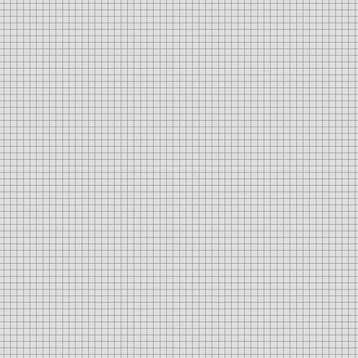 Square Grid Light Gray