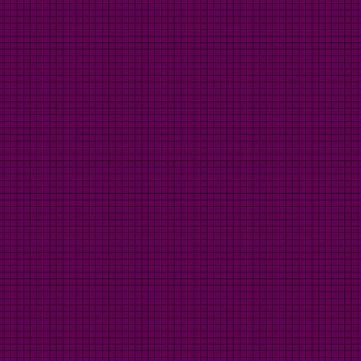 Square Grid Grape Gridwork fabric By Christa Watson