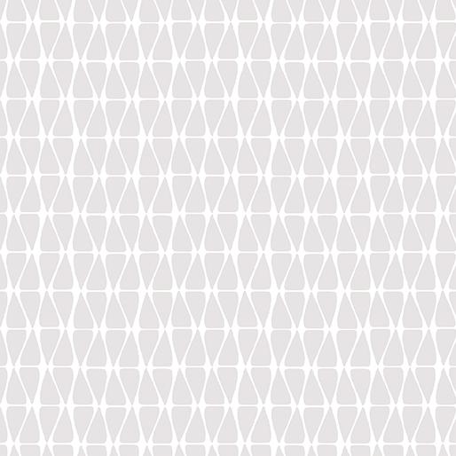 Choose to Shine Triangle Tiles White on White