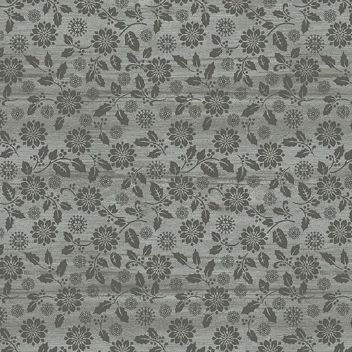Poinsettia Tonal Steel 6885-15
