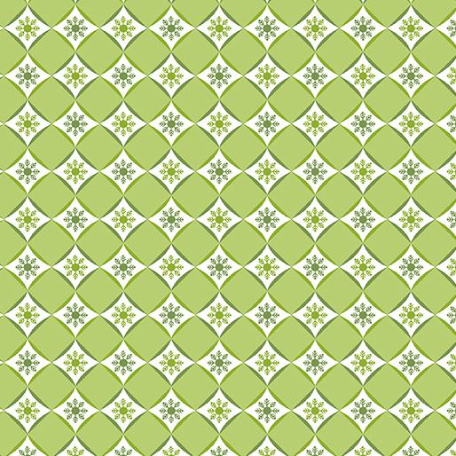 Diamond Flake Lime 6909-40