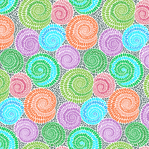 Mosaic Variegated