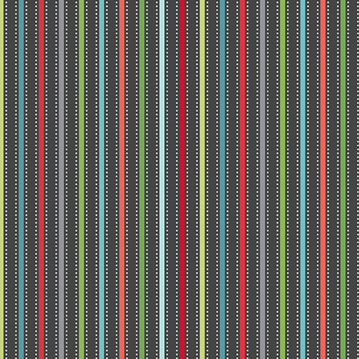 Stripe Gray