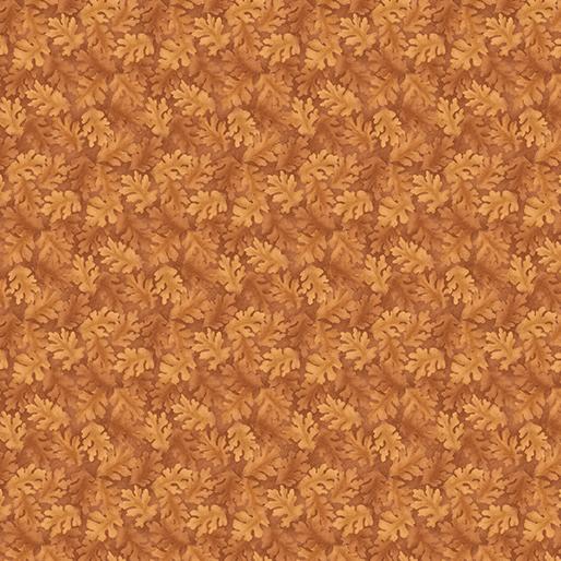 Harvest Leaves - Cinnamon