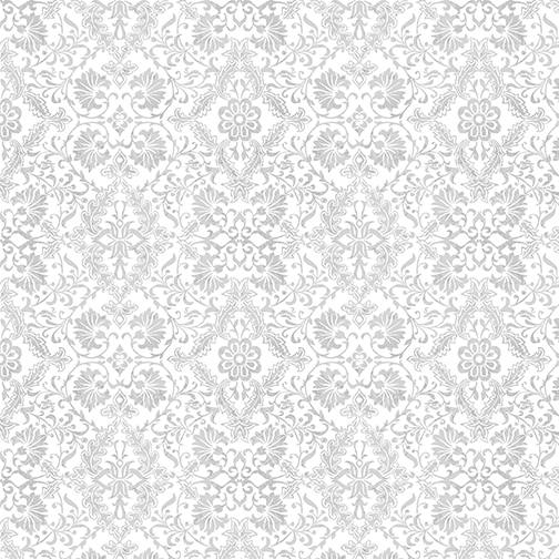 Modern Lace Grey
