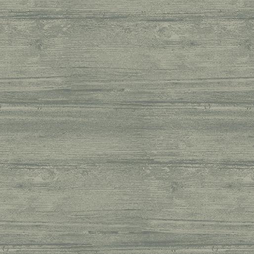 Benartex Contempo Washed Wood 7709-15 Steel