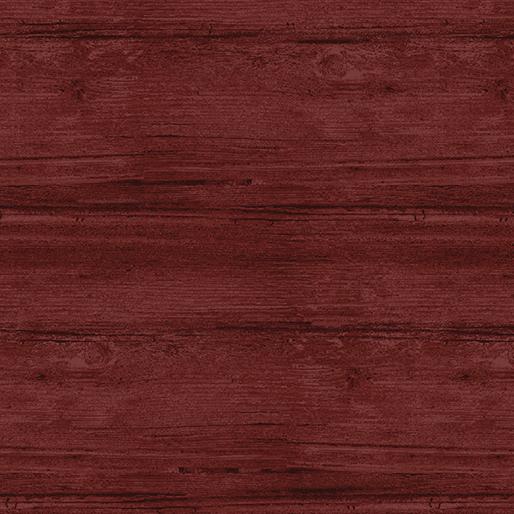 Washed Wood Claret
