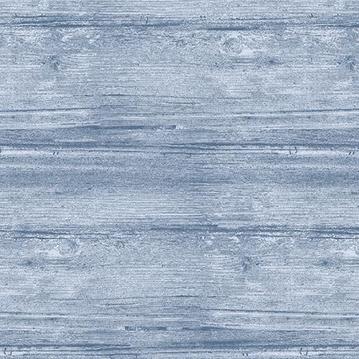Washed Wood Sea Blue