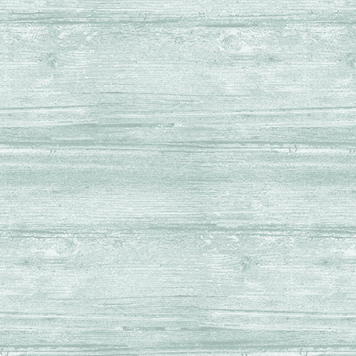 Washed Wood - Turquoise