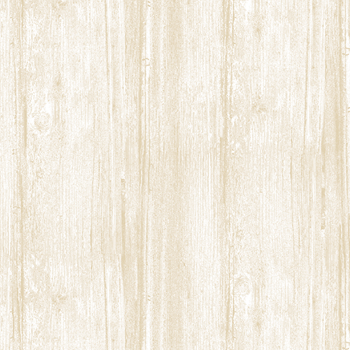 Benartex Washed Wood Whitewash 108W