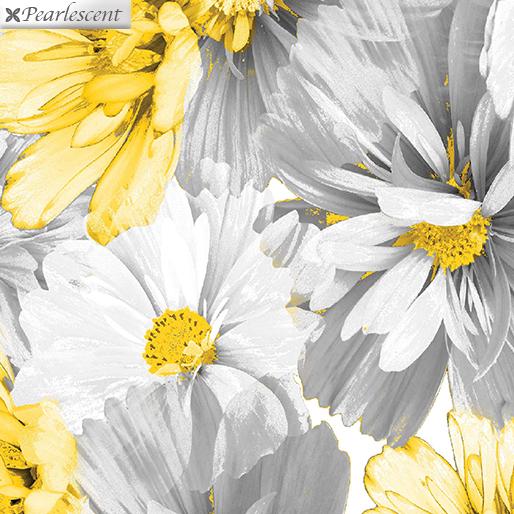 :Limoncello Blossoms Dove Gray 7736p - 11
