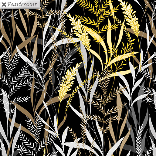 Pearl Willow Black