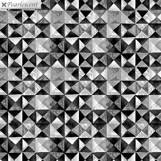 Limoncello Mosaic Slate Gray