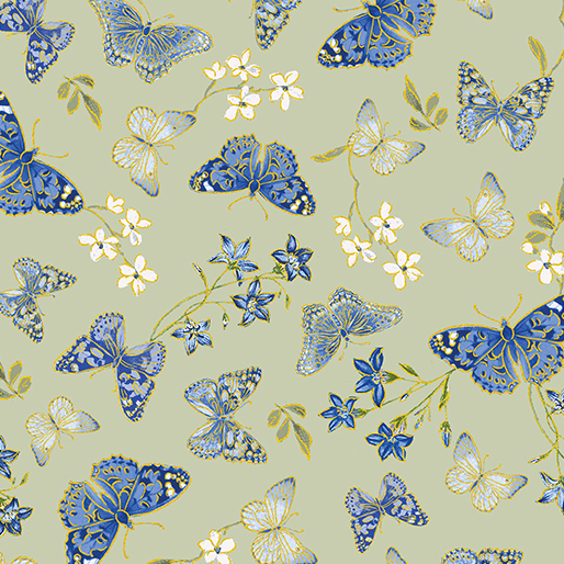 Symphony Butterfly Sage