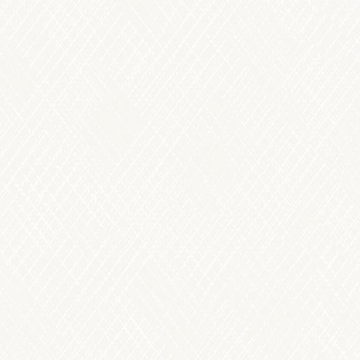 Benartex Better Basics 7801-09 Tonal Dashes White/White