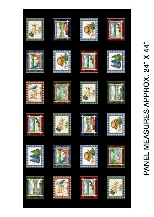 Lakeside Boxes Black 23 Repeat