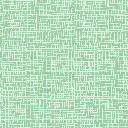 Crosshatch Jade - Toadily Cute