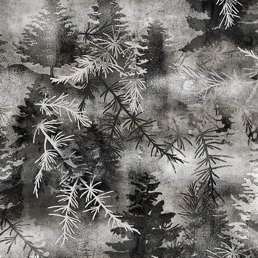PINE FOREST GRAY