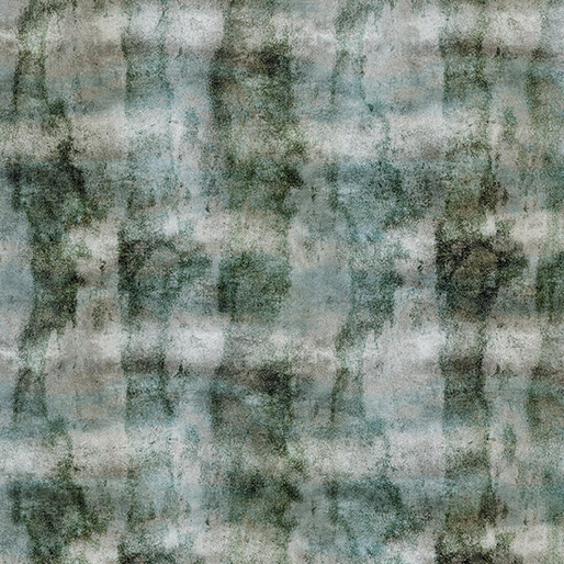 Muted Texture Teal