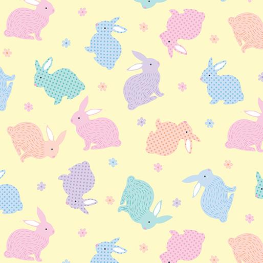 Love Bunny 08795-03