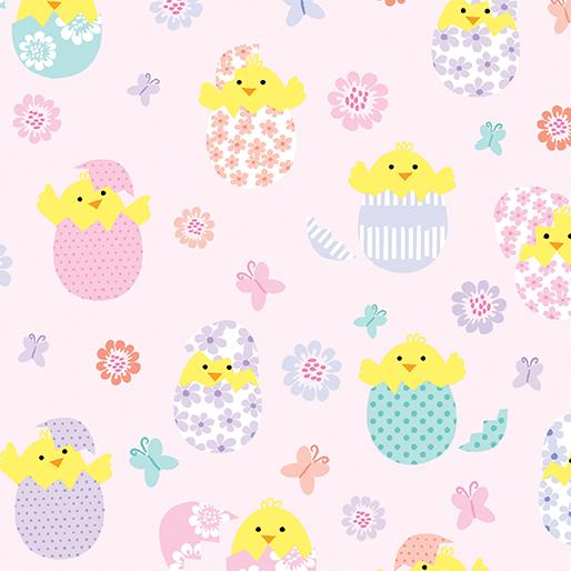 Love Bunny 08796-01