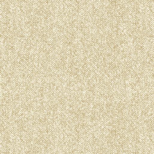 Wool Tweed Cream