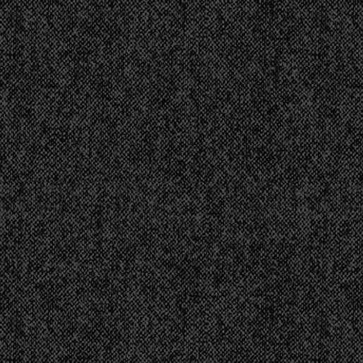 Winter Wool : Wool Tweed Black - #09618-12