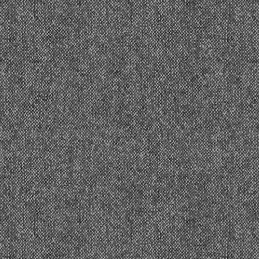 Wool Tweed Smoke