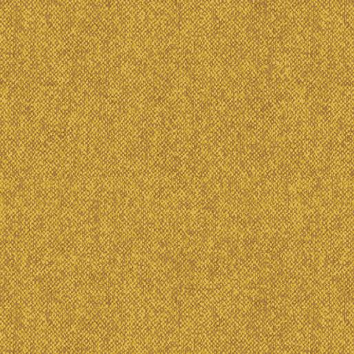 Winter Wool Tweed Gold