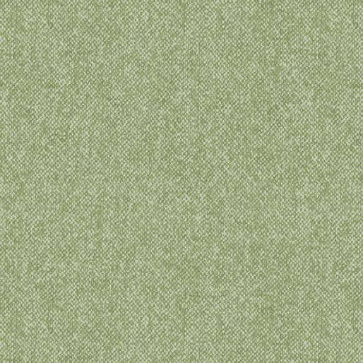 Winter Wool Tweed Sage