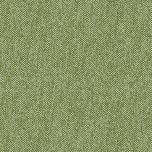 Winter Wool Tweed Pear
