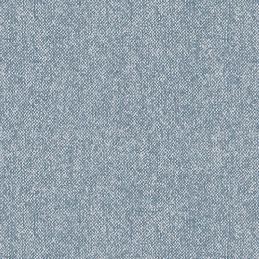 Winter Wool Tweed Water