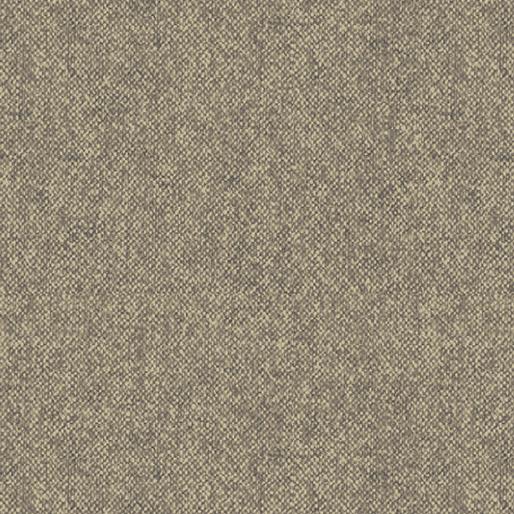 Winter Wool : Wool Tweed Tan - #09618-72