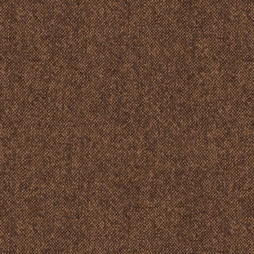Winter Wool : Wool Tweed Fudge - #09618-76