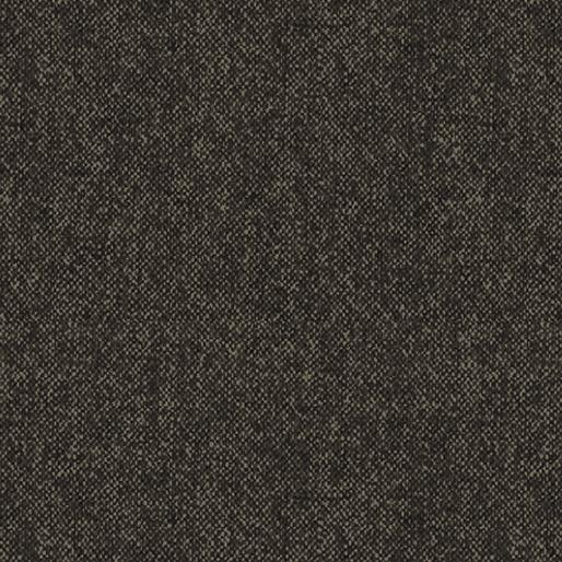 Winter Wool Tweed Brown