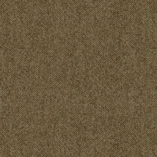 Winter Wool : Wool Tweed Mocha - #09618-78