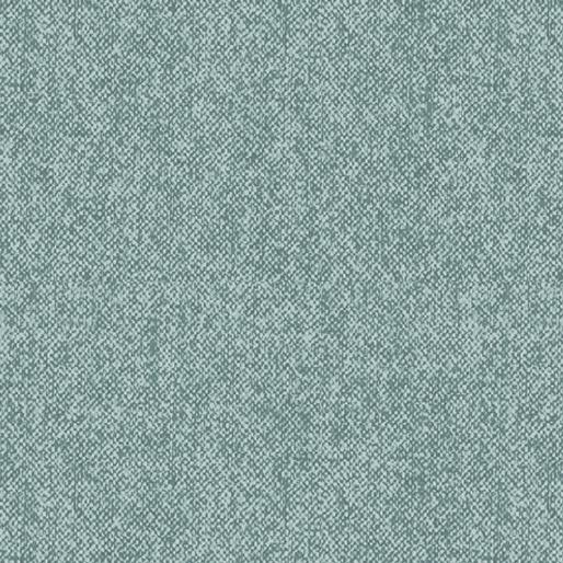 Wool Tweed Aquamarine