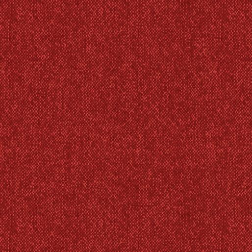 Winter Wool : Wool Tweed Chili - #09618-88
